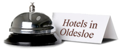 Hotels in Oldesloe - 250 x 100